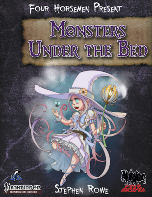 Four Horsemen Present: Monsters Under the Bed