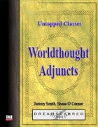 Untapped Classes: Worldthought Adjuncts