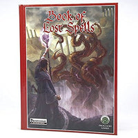 Book of Lost Spells (PFRPG)