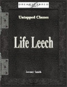 Untapped Classes: Life Leech