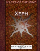Races of the Mind: Xeph