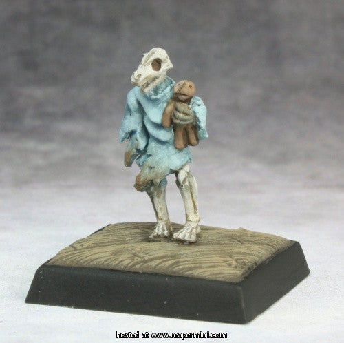 Attic Whisperer (Pathfinder Miniature)