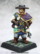 Constable Miniature