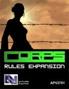 CORPS Rules Expansion