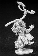 Village Shaman Reaper Miniature (Exalted)
