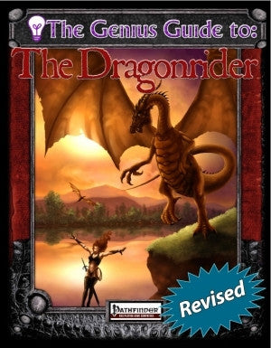 The Genius Guide to the Dragonrider