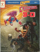 Champions 3-D (4th Edition)