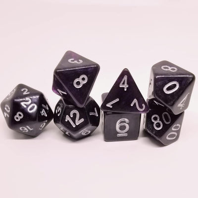 Void Shift Dice Set