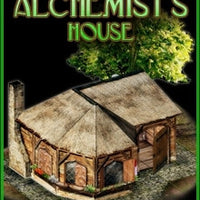 The Alchemist's House