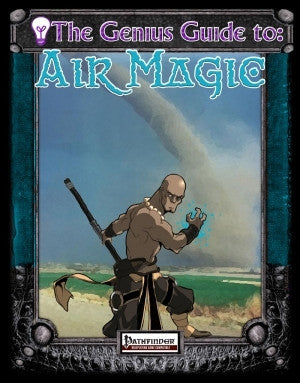 The Genius Guide to Air Magic