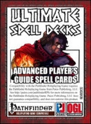 Ultimate Spell Decks: Advanced Players Guide Spell Cards