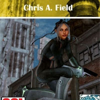 The Otherverse Armory -An Otherverse America Sourcebook