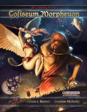 Coliseum Morpheuon