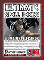 Ultimate Spell Decks: Domain Spell Cards