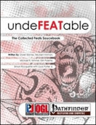 Undefeatable: The Collected Feats Sourcebook (PFRPG)