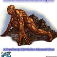 The Macromorph Advanced Class