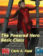 The Powered Hero Basic Class