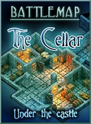 Under the Castle #1 - The Cellar