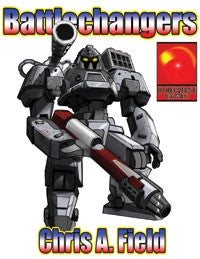 Battlechangers -A Quick Play, Transforming Robot RPG