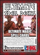 Ultimate Spell Decks: Ultimate Magic Spell Cards
