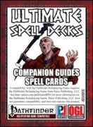 Ultimate Spell Decks: Companion Guides Spell Cards