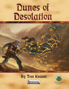 Dunes of Desolation