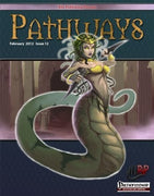 Pathways #12