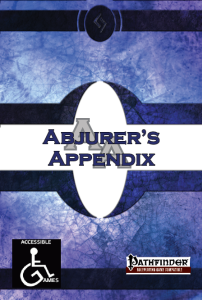 Alliterative Amusements: Abjurer's Appendix