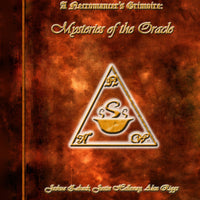 A Necromancer's Grimoire - Mysteries of the Oracle