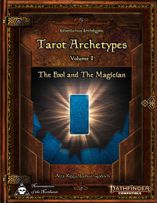 Adventurous Archetypes - Tarot Archetypes Volume I