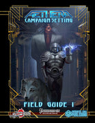 Aethera Field Guide (Pathfinder)