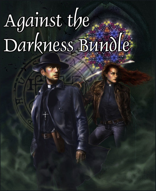 Against the Darkness Bundle