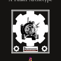 The Authoritative Tinker Bundle