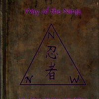 Ancient Warriors - Way of the Ninja