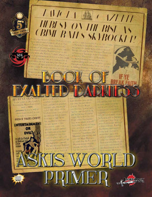 Askis World Primer