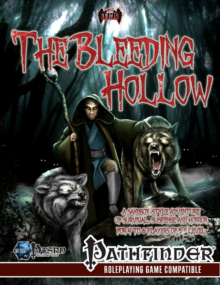 The Bleeding Hollow Deluxe Adventure