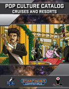 Pop Culture Catalog: Cruises and Resorts