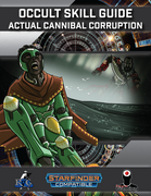 Occult Skill Guide: Actual Cannibal Corruption
