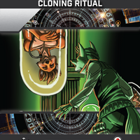 Occult Skill Guide: Cloning Ritual