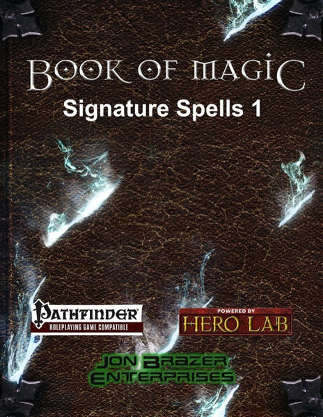 Ultimate Spells Bundle