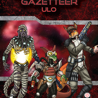 Blood Space Gazetteer: Ulo