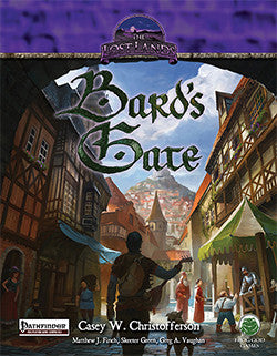 The Lost Lands: Bard's Gate