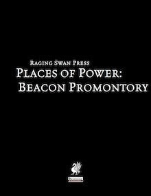 Places of Power: Beacon Promontory