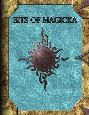 Bits of Magicka Bundle