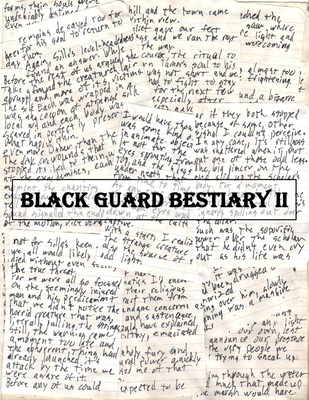 Black Guard Bestiary 2