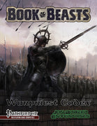 Book of Beasts: Warpriest Codex (PF1e)