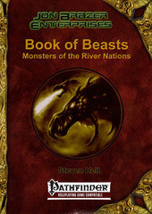 Book of Beasts Bundle (PFRPG)