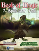 Ultimate Spells Bundle (PFRPG)