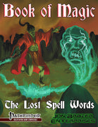 Book of Magic: The Lost Spell Words