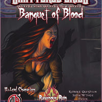 Banquet of Blood